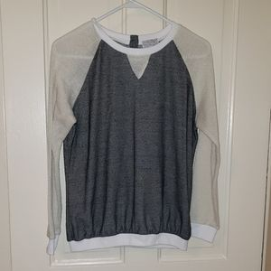 Lucca couture sweater shirt